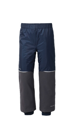 VAUDE Escape II Padded Pant Kids marine